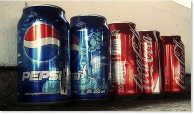 Efectos del aspartamo de Coca-Cola Light en la diabetes